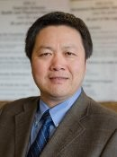 Qing-Hui Chen, cardiovascular physiology researcher at Michigan Technological University
