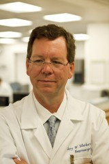 UCLA's Dr. Gary Mathern and the Rasmussen Encephalitis Children's Project hope to someday find a cure for the devastating disease that strikes otherwise...