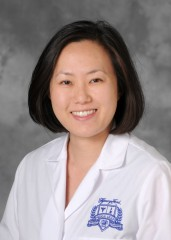 Haejim Kim, M.D., Henry Ford Hospital allergist and the study's lead author.