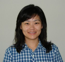 Principal investigator Huiying Li, assistant professor of molecular and medical pharmacology at the David Geffen School of Medicine at UCLA