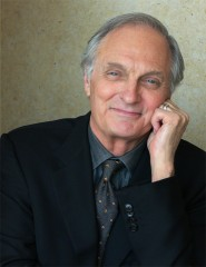 Alan Alda, Stars of Stony Brook Gala 2013 honoree