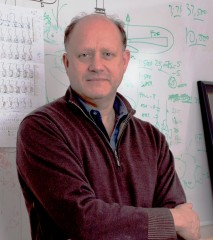 Thomas Jessell of Columbia University is the winner of the 2013 Edward M. Scolnick Prize in Neuroscience.