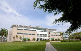 The Charles E. Schmidt College of Medicine at Florida Atlantic University