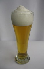 Some German beers have elevated arsenic levels resulting from the material used to filter and clarify the beer.