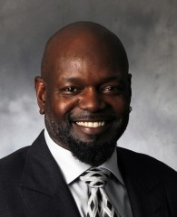 "Pro Football Hall of Fame member and ""Dancing with the Stars"" champion Emmitt Smith."