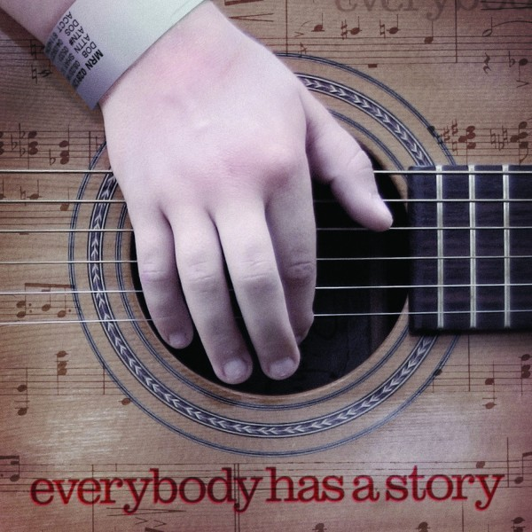 Everybody Has A Story, a collection of songs penned by Monroe Carell Jr. Children's Hospital at Vanderbilt patients and sung by some of Nashville's top recording stars, is slated for release May 14.