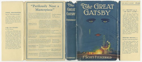Newswise: IU Experts Available to Discuss 'Great Gatsby' in Advance of New Film