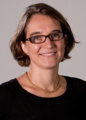 Katrin Karbstein, PhD, is an associate professor at The Scripps Research Institute, Florida campus.