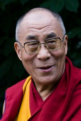 His Holiness the 14th Dalai Lama, spiritual leader of Tibet, will receive an honorary doctorate of humane letters and deliver the keynote address to graduates...