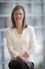 Carey Anders, MD, assistant professor of medicine