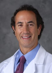 Michael Seidman, M.D., FACS, director of the division of otologic and neurotologic surgery in the Department of Otolaryngology-Head and Neck Surgery at Henry...
