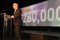 Newswise: Dalhousie Celebrates Successful Conclusion to Bold Ambitions - 280 Million Raised