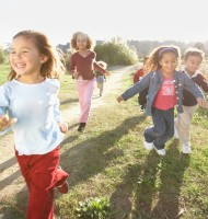 Newswise: Parenting and Home Environment Influence Children's Exercise and Eating Habits