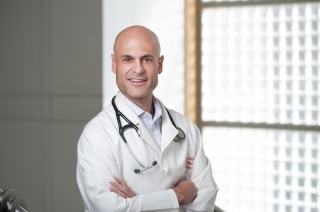 Scott Halpern, MD, PhD, MBE, medical ethicist and assistant professor of Medicine, Division of Pulmonary, Allergy and Critical Care at Penn Medicine.
