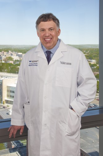 Newswise: Yale Cancer Center Carves New Path in Immunotherapy