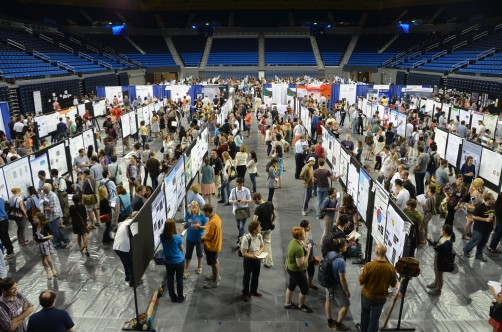 Newswise: Seven Receive Genetics Society of America Poster Awards at Worm Meeting