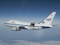 Newswise: Airborne Observatory and Ithaca College Students Record Outer Space in Unprecedented Detail