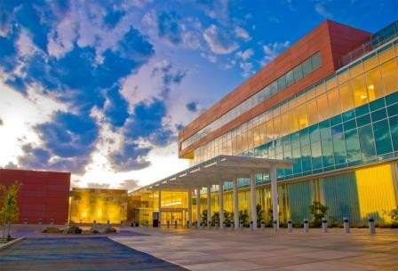 Newswise: University of New Mexico Cancer Center