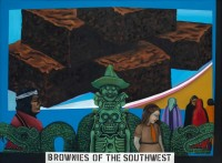 "Newswise: ""Our America: The Latino Presence in American Art"" Opens at the Smithsonian American Art Museum Oct. 25"