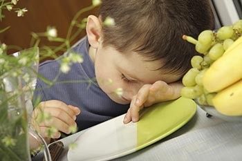 Newswise: Good Eating and Sleep Habits Help Kids Succeed in School