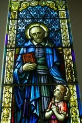 DePaul University in Chicago takes its name from St. Vincent de Paul, a 17th century French priest who devoted his life to serving and caring for others....