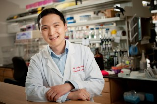 A study led by Jun J. Yang, Ph.D., of St. Jude Children's Research Hospital finds an inherited gene variation—more common among Hispanic Americans–is...