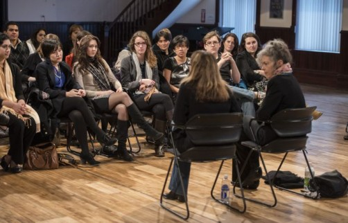 Newswise: UChicago Launches Expanded Program for Careers in Journalism, Arts and Media
