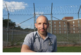 Newswise: Screening New Inmates for HIV May Not Reveal Many New Undetected Cases