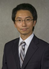 Kang Zhao, Tippie College of Business, University of Iowa