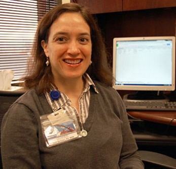 Newswise: To Improve Foster Care, Add a Psychiatric Nurse to Treatment Team