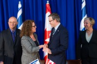 Newswise: Dalhousie and Ben-Gurion University of the Negev to Develop Ocean Studies Centre