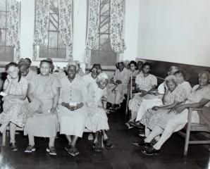 Central State Hospital Female Patients