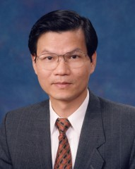 Chi-Huey Wong, PhD, is a professor of chemistry at The Scripps Research Institute.