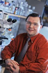Dan Theodorescu, MD, PhD, director of the University of Colorado Cancer Center
