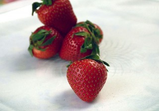 Strawberry: Loaded with vitamins (particularly vitamin C) and fiber, a strawberry also contains high levels of the antioxidants known as polyphenols, which...