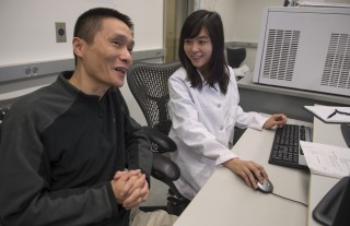 A multi-institutional research team led by the University of Chicago's Chuan He and Xiao Wang has discovered a fundamental new way that cells change...