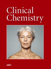 Little-Researched Differences Between Men and Women's Health Focus of Special Clinical Chemistry