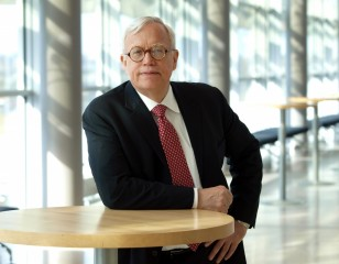 "University of Chicago economist James Heckman will deliver a talk about ""Giving Kids a Fair Chance Early in Life"" Feb. 14 at the 2014 annual meeting of the American..."