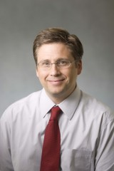 Thomas Sroka, MD, PhD, Radiation Oncologist, Norris Cotton Cancer Center