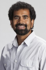 Sathyanarayananan Puthanveettil, PhD, is an assistant professor in the Department of Neuroscience at The Scripps Research Institute Florida campus.