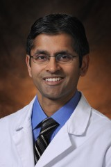 Ravi K. Amaravadi, MD, assistant professor of Medicine in the division of Hematology/Oncology at the Perelman School of Medicine at the University of Pennsylvania