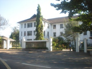 Yangon Institute of Economics