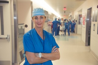 A study led by M.B. Majella Doyle, MD, a Washington University liver transplant surgeon, shows that retrieving donor organs at a stand-alone facility is more...