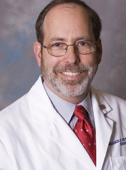 Benjamin O. Anderson, M.D. is chair and director of the Breast Health Global Initiative based at Fred Hutchinson Cancer Research Center.