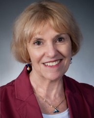Nancy B. Lerner, DNP, RN, BSN, assistant professor, University of Maryland School of Nursing