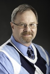 William D. Atchison, PhD, 2014 Society of Toxicology Undergraduate Educator Award winner