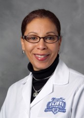 Diane Jackson-Richards, M.D., Henry Ford Hospital dermatologist