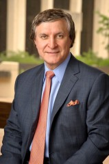 Dr. Rod Rohrich, Chair of Plastic Surgery at UT Southwestern Medical Center.