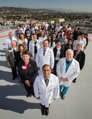 The Cedars-Sinai Department of Pathology and Laboratory Medicine was named the 2014 Lab of the Year by the prominent magazine Medical Laboratory Observer...