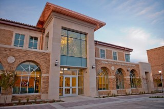Burkhart Center for Autism Education & Research